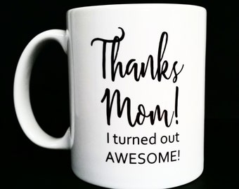 mothers day from daughter, mothers day, mothers day gift, mom gift, gift for mom, mothers day from son, from daughter, mother's day gift