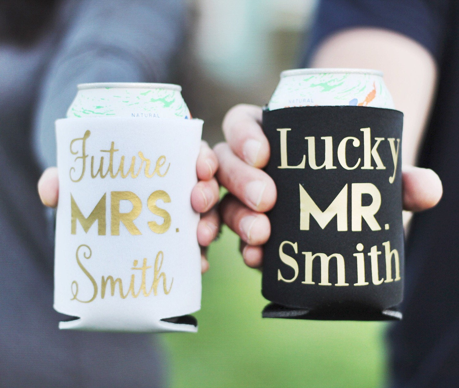 Engagement Gift Engagement Gift For Couple Future Mrs Gift