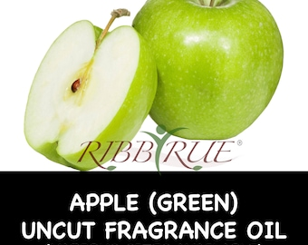 Pure Apple Green Uncut Fragrance Oil - FREE SHIPPING SHIP