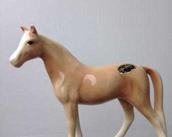 Trentham Artware Ceramic Horse