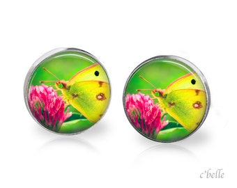 Earrings spring 41