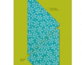 SALE! Fifty Percent OFF GO Fabric Die Cutter From Accuquilt Triangle Accuquilt Block D 55002