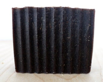 Espresso| Exfoliating | Coffee bar| Handcrafted | 4.5-5 oz Soap