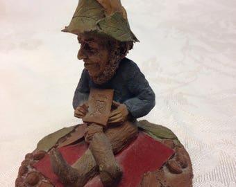 Jack of Diamonds - Tom Clark Gnomes
