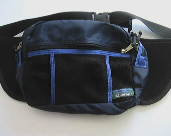 Vintage Ll Bean Bag Etsy