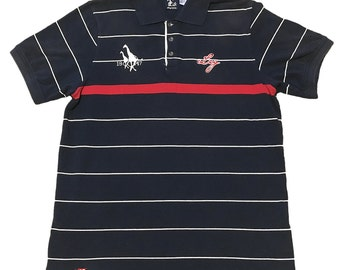 Striped LRG Polo