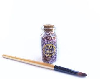 Biodegradable Glitter Gold - BIO GLO Unicorn Dust