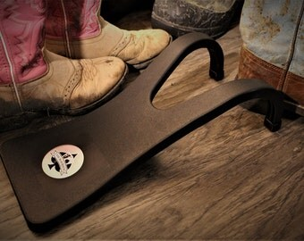 Boot Jack, The perfect boot jack