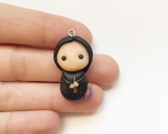 Severus Snape Severus Snape pendant/charm