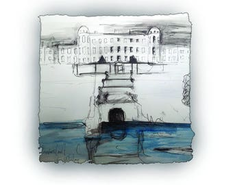 POWERSCOURT - Co Wicklow Ireland
