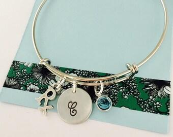 Phamacist Bracelet,Medical Charm Jewelry, RX Bracelet, Pharmacy Tech, Pharmacy Technician