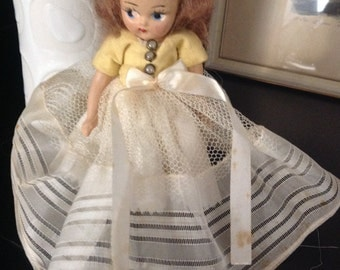 Nancy Ann Storybook Doll 1942-1950