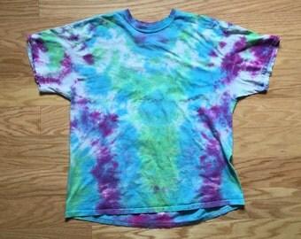 Vintage Homemade TieDye Shirt