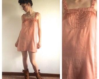 Cacharel Silk Summer dress or Night dress