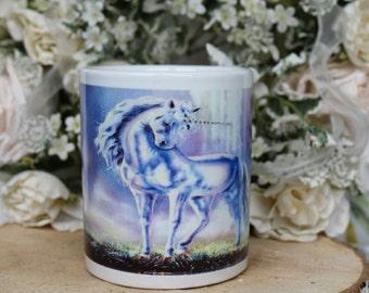 Gorgeous Unicorn Image Mug / Gifts Ideas / Home Decor / Unicorn Gifts.