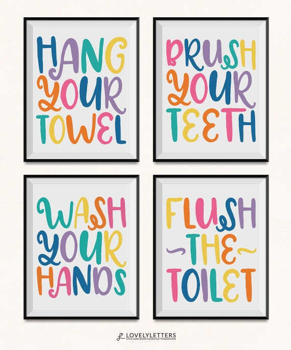 artprints signs chatta art bathroom best prints pinterest ideas on