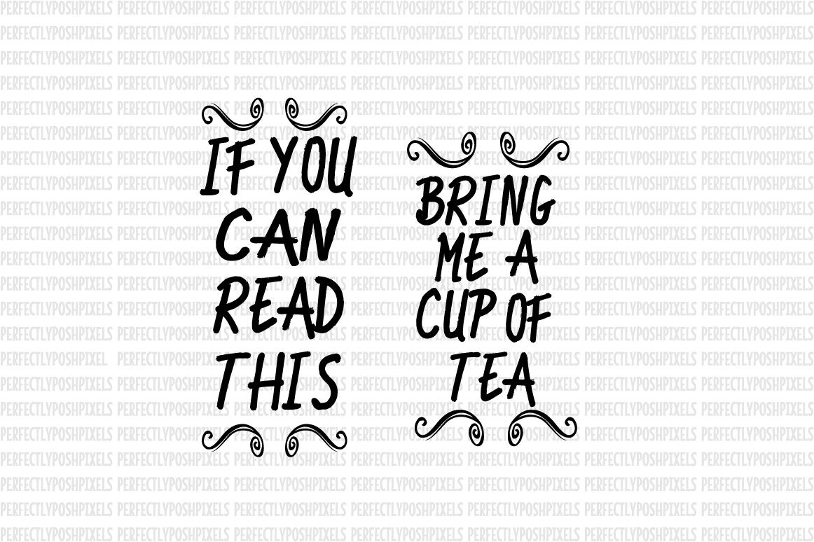Download If You can read This Sock SVG Cut Files Silhouette Cameo ...