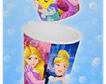 Disney Princess ''Dream Big'' 3oz Mini Paper Cups 36ct