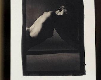 Nude Palladium Print: Tiffany Nacke