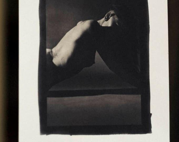 Featured listing image: Nude Palladium Print: Tiffany Nacke