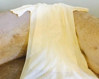 Baby Dresses Handmade Vintage