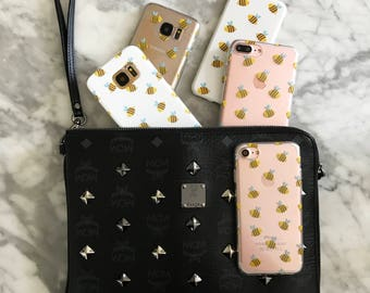 Bees Phone Case (Complimentary Shipping)