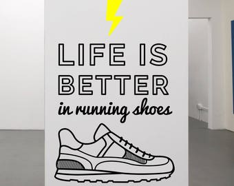 Nike Decal Etsy