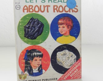 Let's Read About Rocks