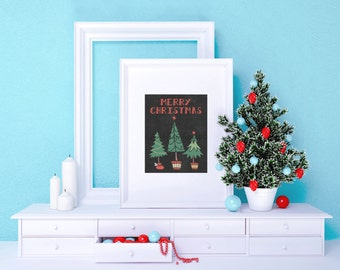 Christmas printable decoration, Merry Christmas, Christmas wall decor, Christmas, Christmas Print, Christmas Art, Christmas Decor, Digital