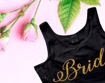 Bride To Be shirt, Bride Tank Top, Bachelorette Shirt, Just Married Tee, Bride Tank Top, Wedding shirt, Bridal party, Bride gift