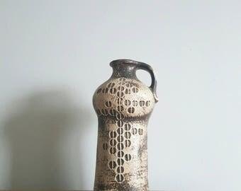 Carstens Tönnieshof West German pottery vase 0874-30