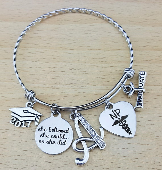 Nurse Practitioner Gifts Graduation Gift Nurse Graduation Gift Graduation Gift for Nurse College Graduation Graduation Gift Senior 2017