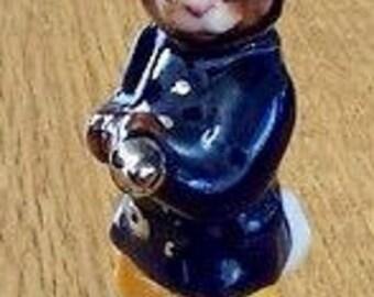 Royal Doulton Bunnykins Fireman
