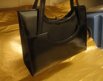 French Super Elegant Vintage Handbag