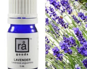 Lavender Pure Essential Oil Bulgarian