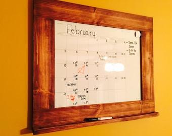 dry erase calendar wood framed dry erase board framed dry erase board dry erase wall calendar wall calendar distressed wood
