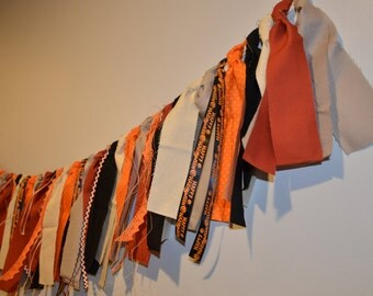 Halloween Garland, Halloween Decor, Fall Decor