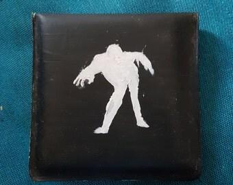 Zombie Pocket Ashtray