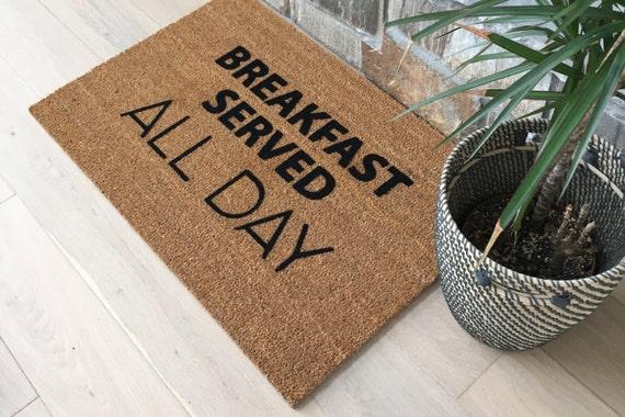 Cool Welcome Mats Good Day Doormats