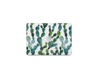 Cactus Macbook Case