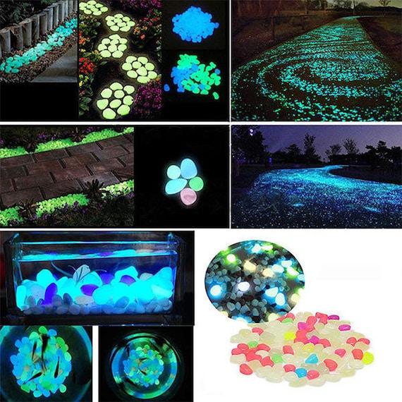 Glowing Stones Bag (30pcs)