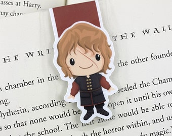 Tyrion Magnetic Bookmark, Planner Clip, Got, Game of Thrones