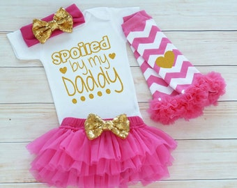 Little Princess Bodysuit, Coming Home Baby Girl Shirt, Little Princess Outfit, Baby Girl Coming Home Outfit, Baby Shower Gift, Infant Outfit