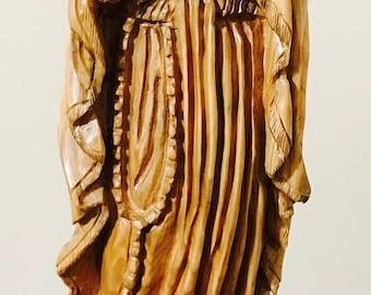 "Virgin Mary 24"""