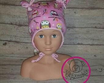 Kids Cap (sample image)