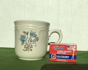 Cordella Bluet Stoneware Mug