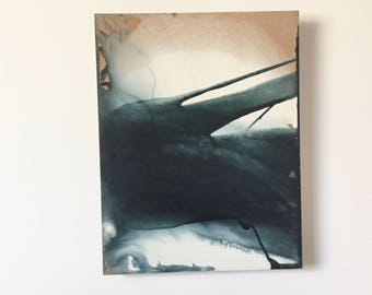 Original Abstract Painting - Untitled #83