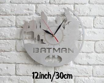 Batman city Clock batman and robin bat costume batman and catwoman batman valentine batman helmet arkham horror batman 66 batman engagement