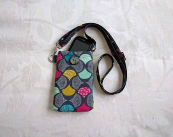Phone case, Phone cover, Phone wallet, Phone purse, iPhone case