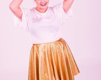 Golden Hour Skirt